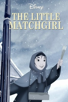 The Little Matchgirl