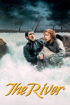 Image result for The River 1984 movie mark rydell
