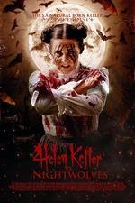 Helen Keller vs. Nightwolves