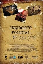 Inquérito Policial nº 0521/09