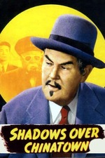 Charlie Chan in Shadows Over Chinatown