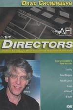 The Directors - The Films of David Cronenberg