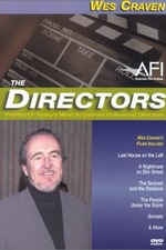 The Directors - The Films of Wes Craven