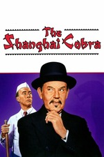 Charlie Chan in The Shanghai Cobra