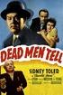 Dead Men Tell