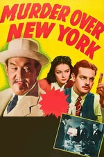 Charlie Chan in Murder over New York