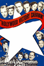 Hollywood Victory Caravan