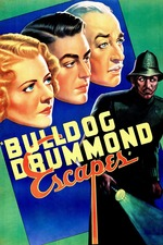 Bulldog Drummond Escapes