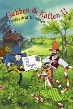 Pettson & Findus - Kattonauten