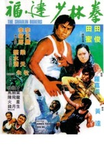 The Shaolin Boxer