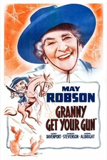 Granny Get Your Gun