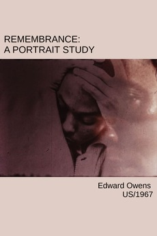 Remembrance: A Portrait Study