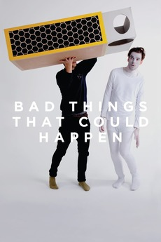 Bad Things that can happen to you |When Bad Things Happen Scale