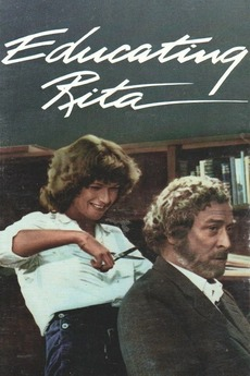 the character of rita in the novel educating rita Free essay: changes in rita's character throughout educating rita with reference to the social context of the play, discuss the ways in which willy russell.