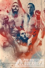 PWG: Black Cole Sun