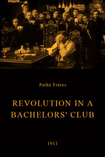 Revolution in a Bachelors' Club