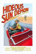 What's Up, Hideous Sun Demon