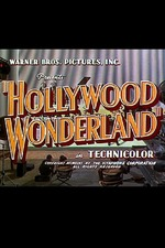 Hollywood Wonderland