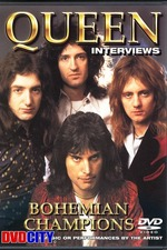 Queen: Bohemian Champions - Interviews