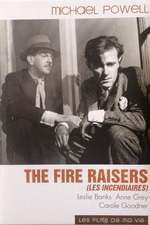 The Fire Raisers