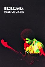 Hendrix: Band of Gypsys