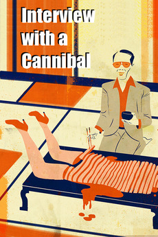 Interview with a Cannibal (2012) directed by Santiago
