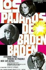 The Birds of Baden-Baden