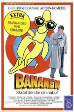 Bananen - Skræl den før din nabo!