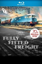Fully Fitted Freight