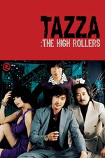 Tazza: The High Rollers