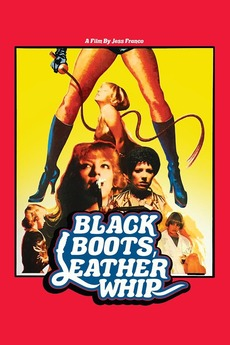 Black Boots, Whip of Leather