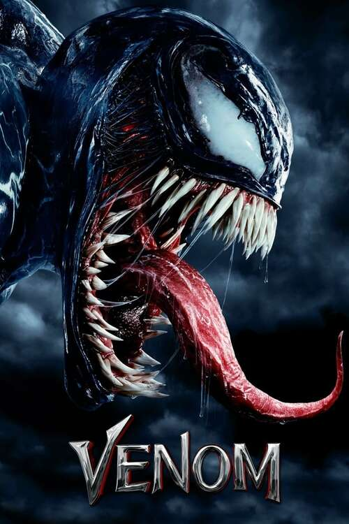 Venom, 2018 - ★½
