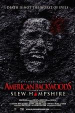American Backwoods: Slew Hampshire