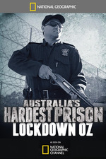 Australia's Hardest Prison: Lockdown Oz
