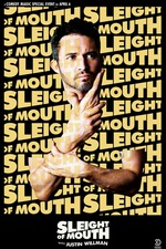 Justin Willman: Sleight of Mouth