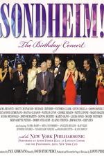 Stephen Sondheim - The Birthday Concert - New York