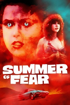 summer of fear movie cast