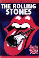 The Rolling Stones: Live in Hyde Park