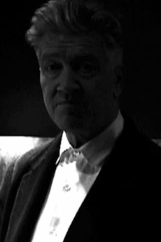 David Lynch Cooks Quinoa (2007)