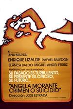Ángela Morante, ¿crimen o suicidio?