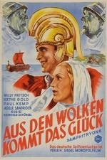 Amphitryon – Aus den Wolken kommt das Glück