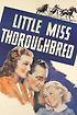 Little Miss Thoroughbred