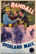 Overland Mail