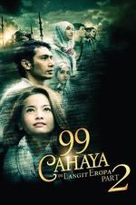 99 Cahaya Di Langit Eropa Part 2