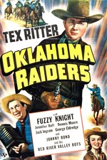 Oklahoma Raiders