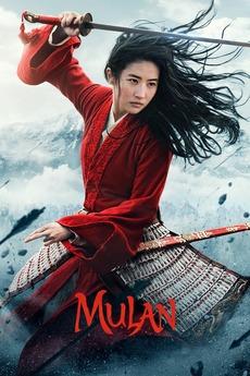 mulan 2020 directed by niki caro � reviews film cast