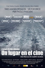 Nuevo / Otro Cine Español - Un Lugar En El Cine