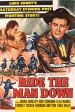 Ride the Man Down