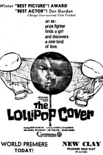 The Lollipop Cover