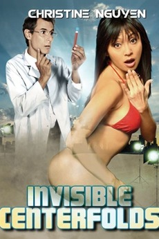 Misty stone invisible centerfolds 4